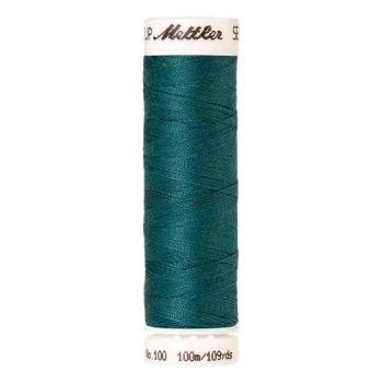 Mettler Threads - Seralon Polyester - 100m Reel - Caribbean 1472