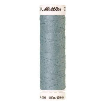 Mettler Threads - Seralon Polyester - 100m Reel - Rough Sea 0020