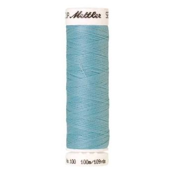 Mettler Threads - Seralon Polyester - 100m Reel - Island Green 5094
