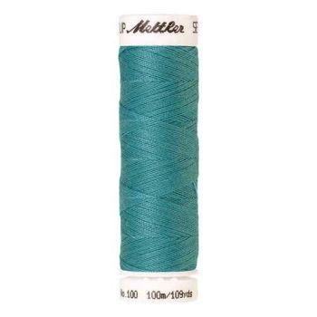 Mettler Threads - Seralon Polyester - 100m Reel - Mountain Lake 1440