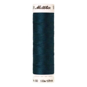 Mettler Threads - Seralon Polyester - 100m Reel - Mallard 0761