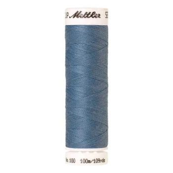 Mettler Threads - Seralon Polyester - 100m Reel - Surfs Up 0273