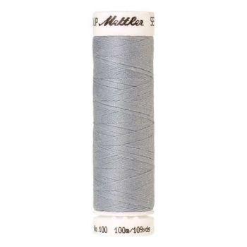 Mettler Threads - Seralon Polyester - 100m Reel - Moonstone 1081