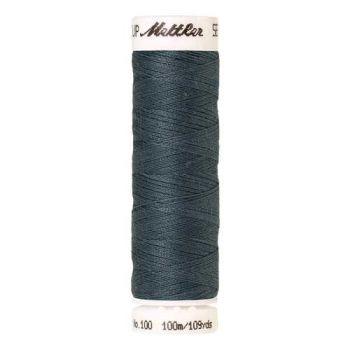 Mettler Threads - Seralon Polyester - 100m Reel - Copenhagen 0923