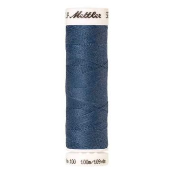 Mettler Threads - Seralon Polyester - 100m Reel - Laguna 1306