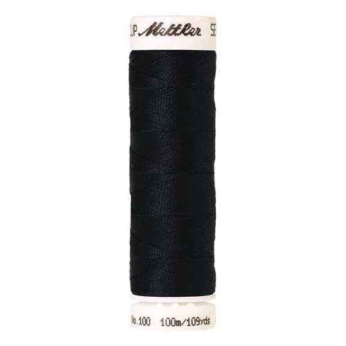 Mettler Threads - Seralon Polyester - 100m Reel - Space 0954