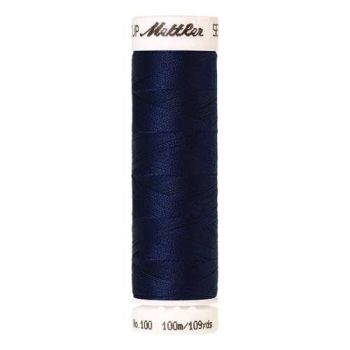 Mettler Threads - Seralon Polyester - 100m Reel - Delft 1305
