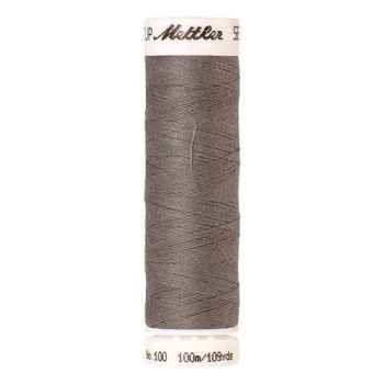 Mettler Threads - Seralon Polyester - 100m Reel - Tin 0318