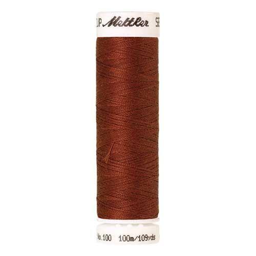 Mettler Threads - Seralon Polyester - 100m Reel - Date 1346