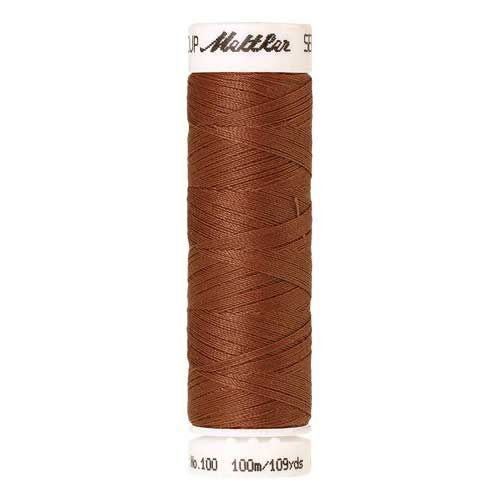 Mettler Threads - Seralon Polyester - 100m Reel - Ayers Rock 1055