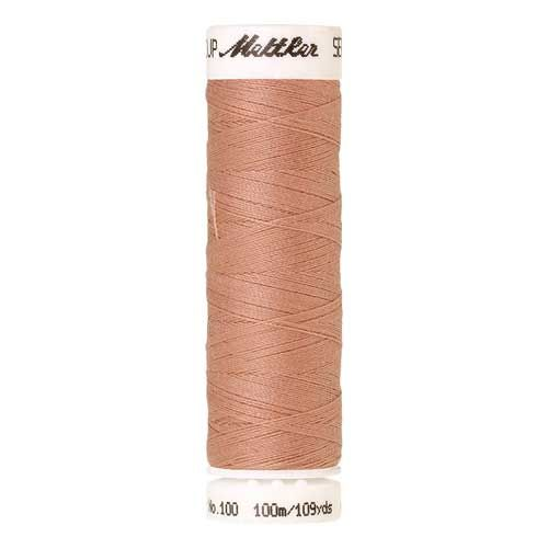 Mettler Threads - Seralon Polyester - 100m Reel - Twine 0078