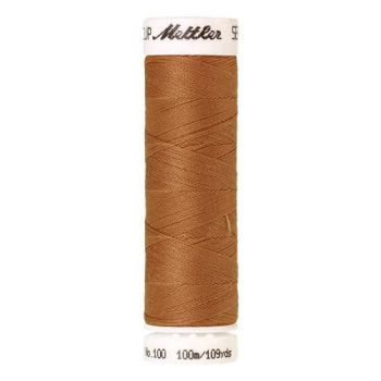 Mettler Threads - Seralon Polyester - 100m Reel - Peru 0828