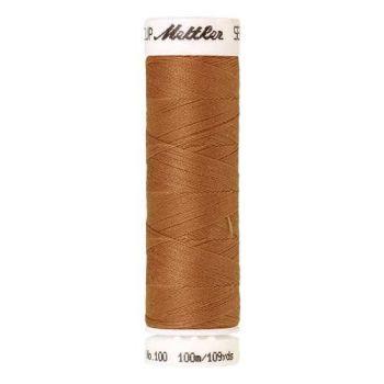 Mettler Threads - Seralon Polyester - 100m Reel - Peru 0828