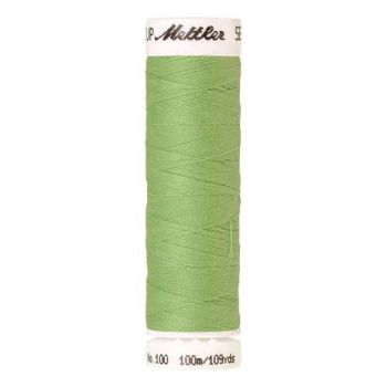 Mettler Threads - Seralon Polyester - 100m Reel - Mint 0094