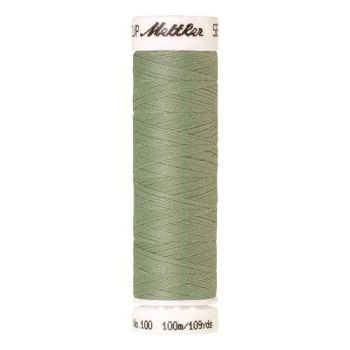 Mettler Threads - Seralon Polyester - 100m Reel - Spanish Moss 1095