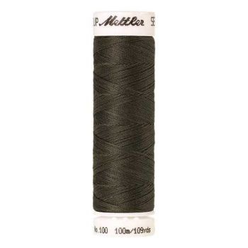 Mettler Threads - Seralon Polyester - 100m Reel - Caper 0732
