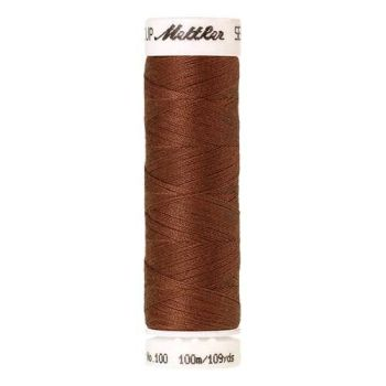 Mettler Threads - Seralon Polyester - 100m Reel - Penny 0262