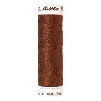Mettler Threads - Seralon Polyester - 100m Reel - Penny 0262