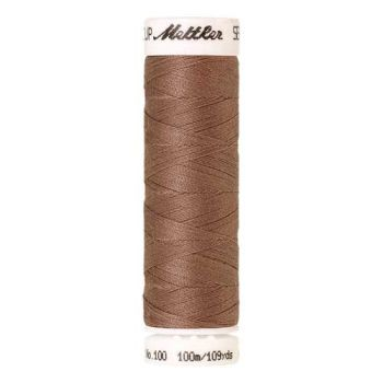 Mettler Threads - Seralon Polyester - 100m Reel - Rye 0295