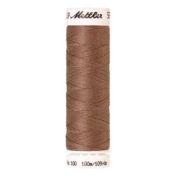 Mettler Threads - Seralon Polyester - 100m Reel - Rye 0295