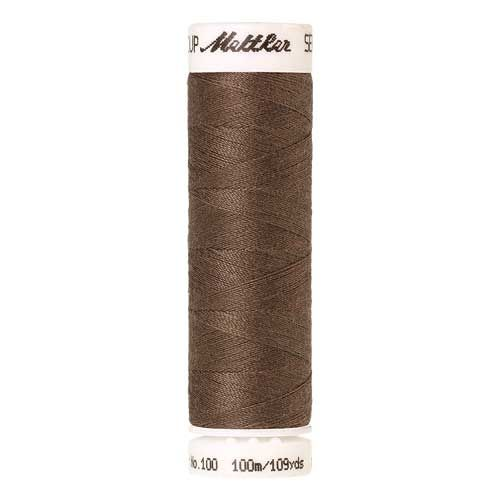 Mettler Threads - Seralon Polyester - 100m Reel - Amygdala 0269