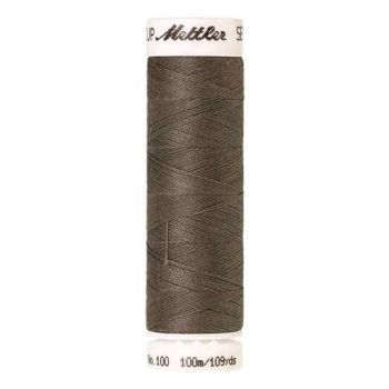 Mettler Threads - Seralon Polyester - 100m Reel - Navajo 0414