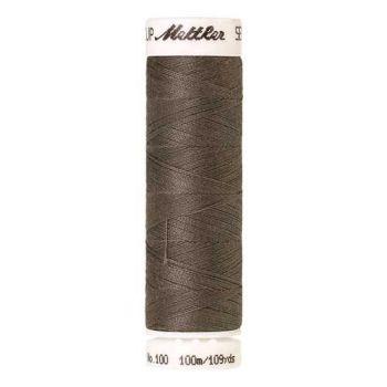Mettler Threads - Seralon Polyester - 100m Reel - Navajo 0414