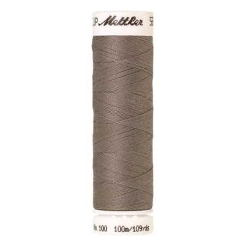 Mettler Threads - Seralon Polyester - 100m Reel - Light Sage 1227