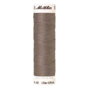 Mettler Threads - Seralon Polyester - 100m Reel - Light Sage 1227