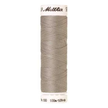 Mettler Threads - Seralon Polyester - 100m Reel - Fieldstone 0412
