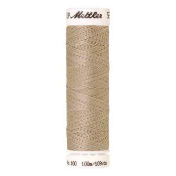 Mettler Threads - Seralon Polyester - 100m Reel - Baguette 0326