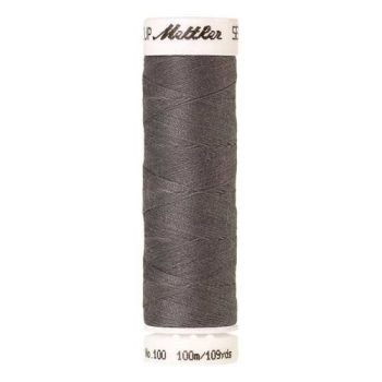 Mettler Threads - Seralon Polyester - 100m Reel - Cobblestone 0332