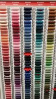 Mettler Threads - Seralon Polyester - 100m Reel - COLOUR MATCH SERVICE