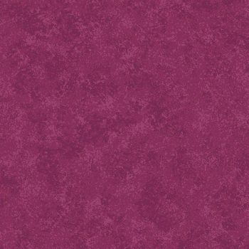 Makower Fabric - Spraytime - Beetroot 2800 P89 - 100% Cotton