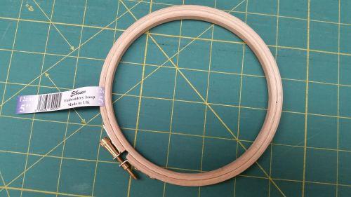 Elbesee Embroidery Hoop - 5 inch (12.7cm)