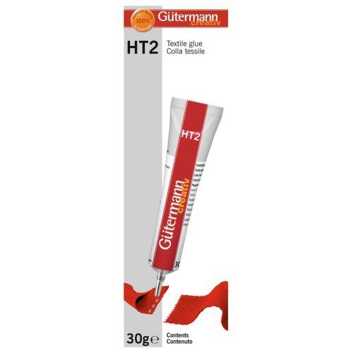 Gutermann - HT2 Textile Glue - 30g