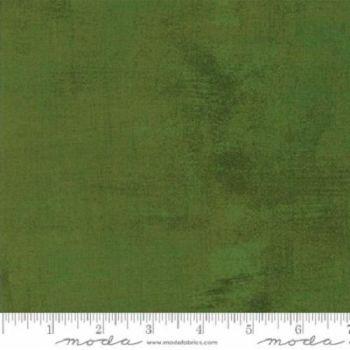 Moda Fabric - Grunge - Olive Branch 345 - 100% Cotton