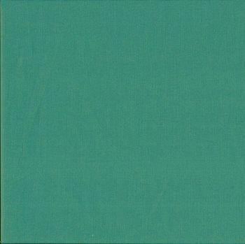 Makower Fabric - Spectrum Solids - Teal - 100% Cotton