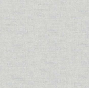 Makower Fabric - Linen Texture Look - Dove - 100% Cotton