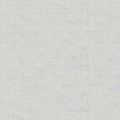 Makower Fabric - Linen Texture Look - Dove - 100% Cotton