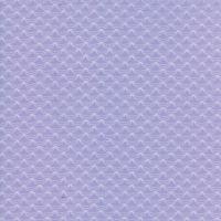 Moda Fabric - Once Upon A Time - Ruffles A Plenty - Wisteria - 100% Cotton