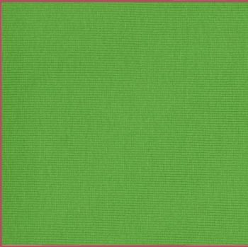 Stretch Ribbing/Collar/Cuff Fabric - Plain Green HW - 95% Cotton 5% Lycra Half Metre