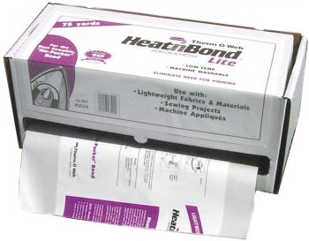 Heat n Bond Lite - Iron On Adhesive - Metre
