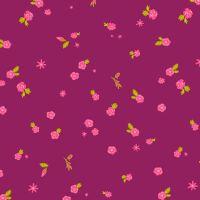Andover Fabric - Alison Glass - Road Trip - Daydream - Savvy - 100% Cotton - 1/4m+