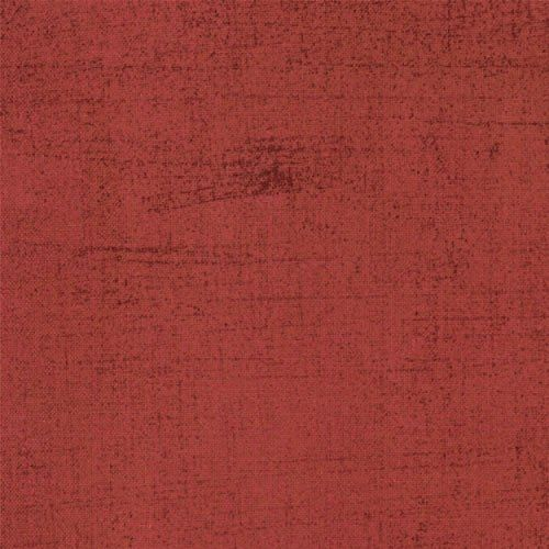 Moda Fabric - Grunge - Rouge - 100% Cotton
