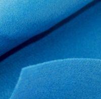 1.5mm Felt Fabric - Cobalt Blue - 100% Polyester - Half Metre