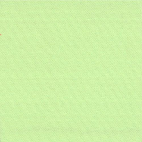 Moda Fabric - Bella Solids - Honeydew - 100% Cotton - 1/4m+