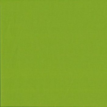 Makower Fabric - Spectrum Solids - Pistachio - 100% Cotton