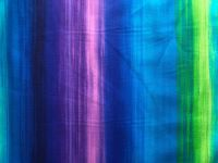Timeless Treasures Fabric - Misty Ombre Stripe - 100% Cotton - Long 1/4m+