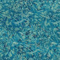 Michael Miller Fabric - Fairy Frost - Cabana - 100% Cotton - 1/4M+